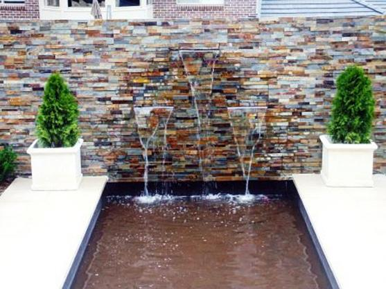 Water Feature Ideas by S&K Landscapes