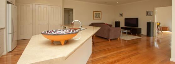 Timber Flooring Ideas by Australian Heritage Homes