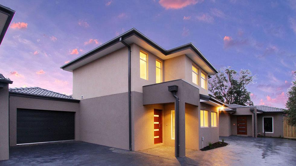 Commercial Builders All Melbourne Metro Including