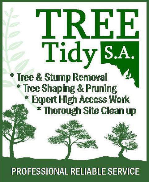 Tree Tidy S.A.