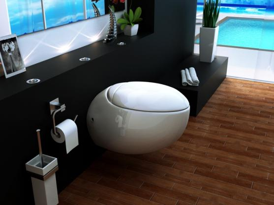 Toilet Ideas by ozbathroom