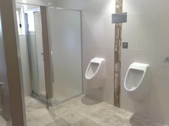 Toilet Ideas by Cemak Constructions Pty Ltd