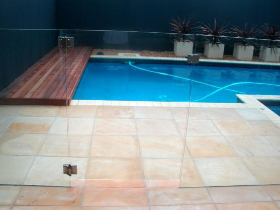 Pool Fencing Ideas by Harbour Glass (Vic) Pty Ltd