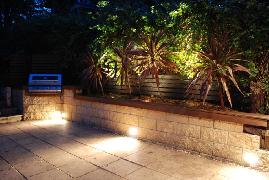 Lighting Design by Inspire Electrical Solutions