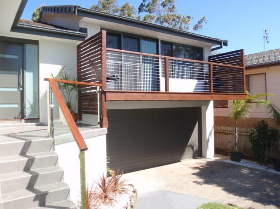 Garage Design Ideas by TDG Building Pty Ltd