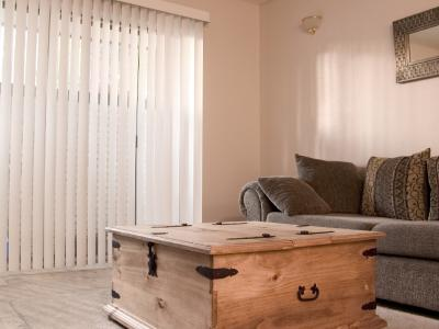 Vertical Blind Designs by Coastwide Blinds
