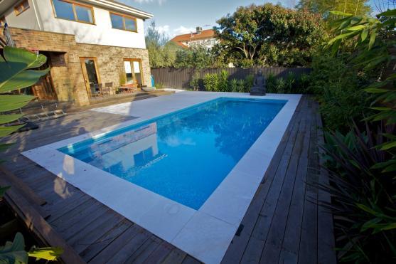 Swimming Pool Designs by TreeLawney