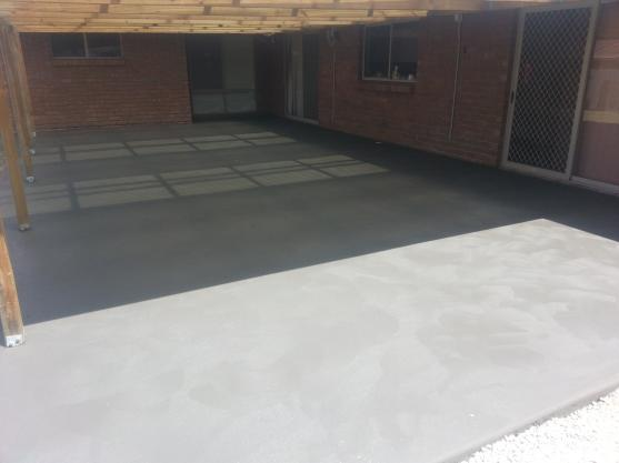 Driveway Designs by Leavy Concreting & Sons