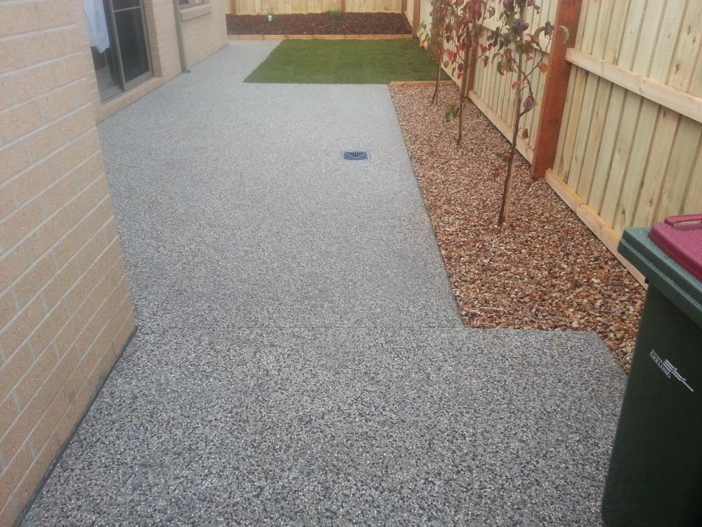 What Does Pebblecrete Cost