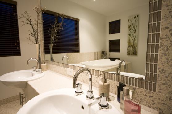 Bathroom Tap Ideas by Modern Bathrooms