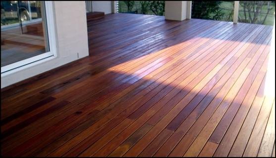 Decks by Branson's Building Materials