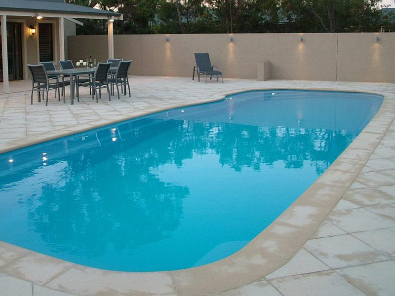 Pools inspiration narellan pools spas australia for Inspiration pool cleaner
