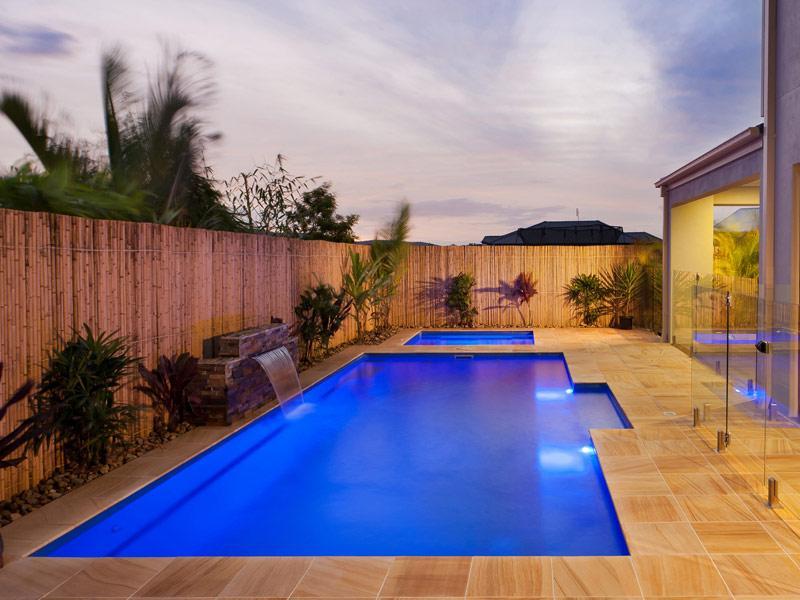 Pools Inspiration Narellan Pools Amp Spas Australia