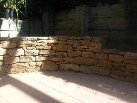 Retaining Wall Design Ideas by Plant n Pave