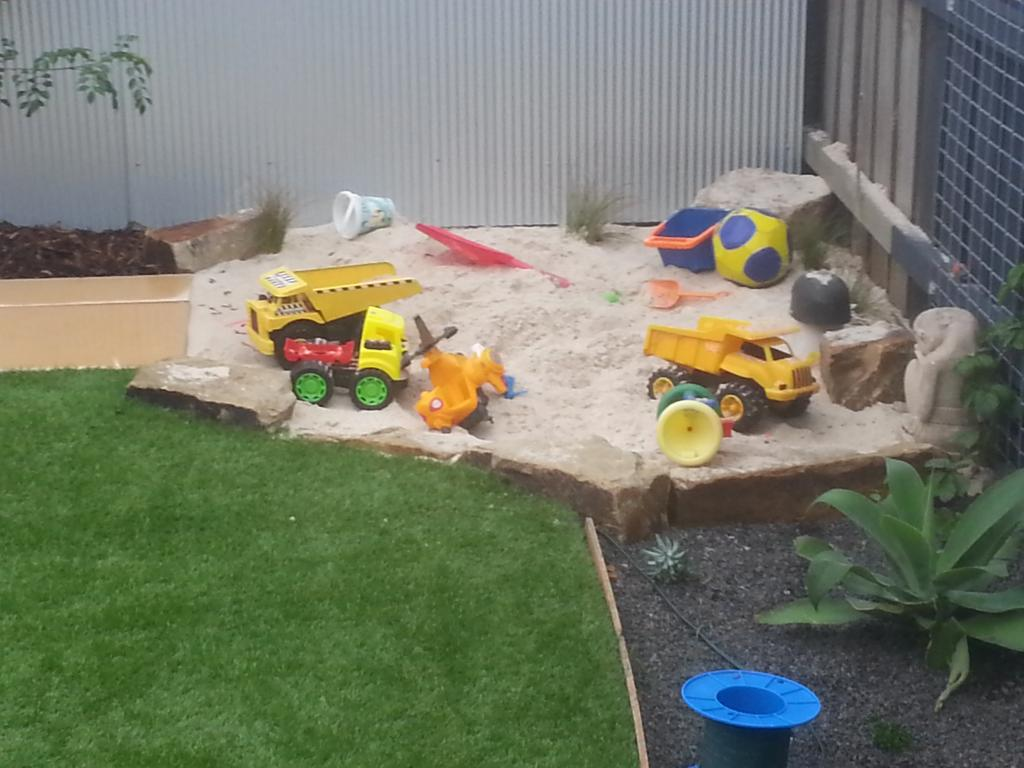 Quality Landscaping amp Lawn Services Eastern Melbourne