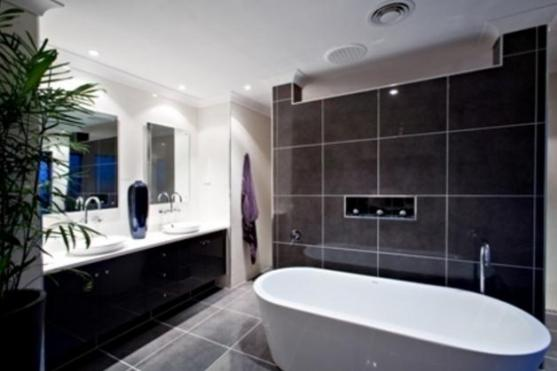 Get inspired by photos of bathrooms from australian designers trade professionals page 6get - Pioneering bathroom designs ...