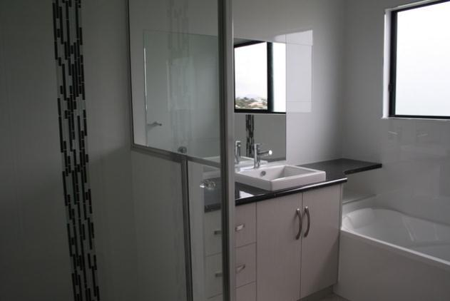 Get inspired by photos of bathrooms from australian designers trade professionals page 9get - Pioneering bathroom designs ...