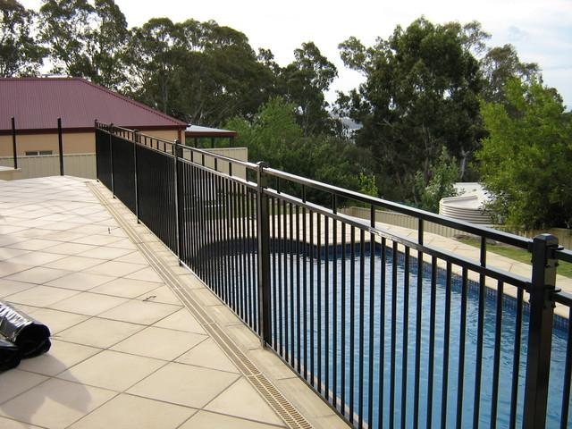 Pool Fencing Galleries Pelican Panels Australia Pty Ltd