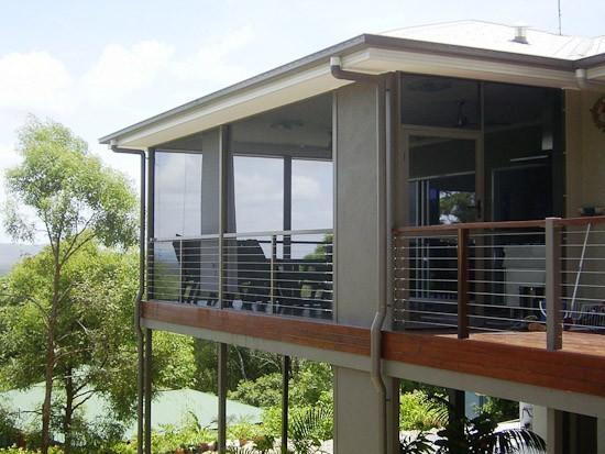 Screen Enclosures Outdoor Rooms Gold Coast Brisbane
