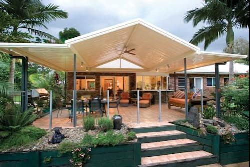 Screen Enclosures Outdoor Rooms Gold Coast Brisbane
