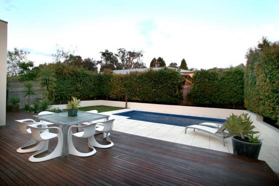 Swimming Pool Designs by J Build Master Builders | Brighton Home Builders