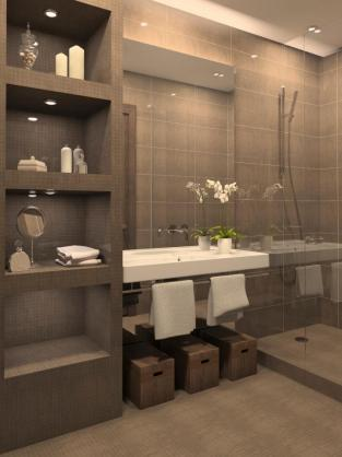 Bathroom Design Ideas by Envy Property Services