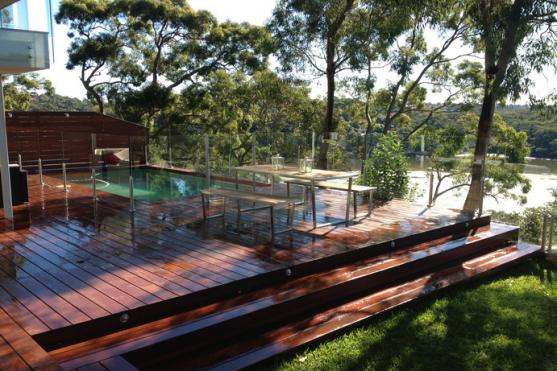 Decks by Horizon Landscapes