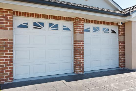 Garage Design Ideas by Lincoln Garage Doors