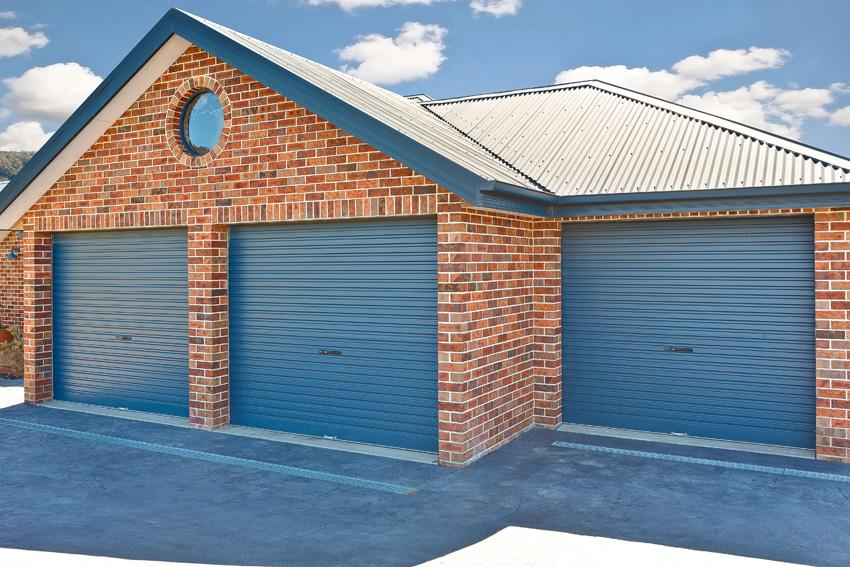 How much does a brick garage cost for Garage building cost