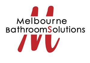 Melbourne Bathroom Solutions logo