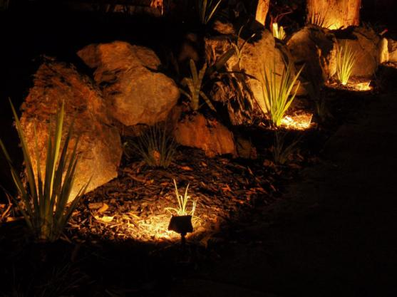 Outdoor Lighting Ideas by Stephen Taylor Electrical Service