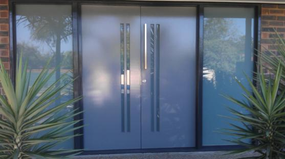 Door Designs by Innovative Door Designs