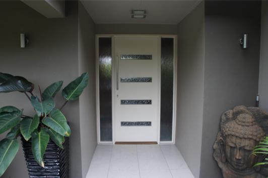 Front Door Designs by Innovative Door Designs