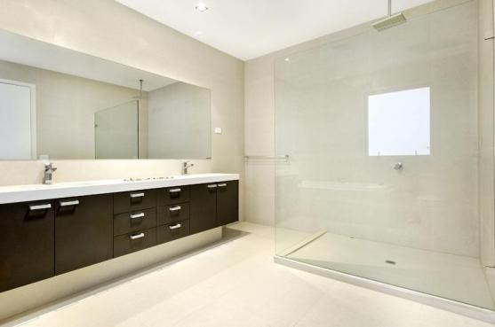 Frameless Shower Screen Designs by Dee's Designs TM