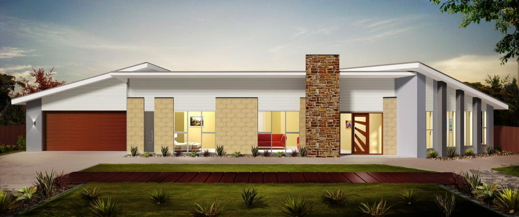Is It Time To Design Your Dream Home All Of South Australia Neil Kemp Design Vision