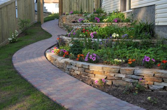 Paving Ideas by Archies Mini Digger & Landscape Solutions