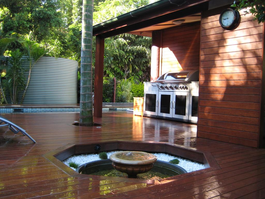 PAD Landscaping - Landscaping Design & Construction ...