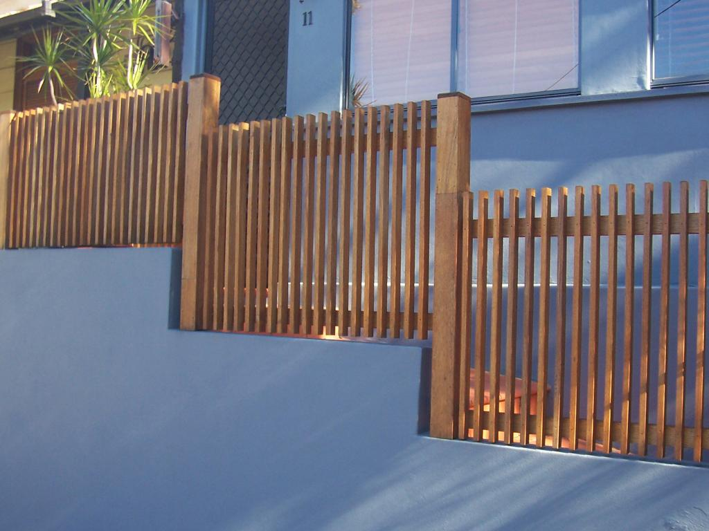 Bathroom window blinds - Tim Underwood Fencing Amp Gates Inner West New South Wales Tim