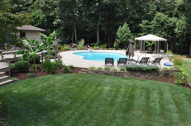 Leisure Time Lawn Pool Services Mornington Peninsula
