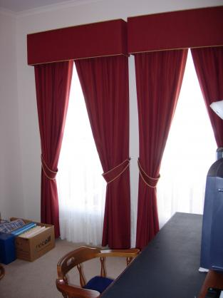 Curtain Ideas by Northside Curtains & Blinds