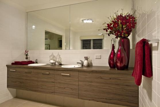 Bathroom Vanity Ideas by Eco Building Services