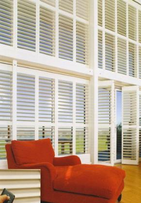 Shutters by Choice Blinds & Shutters