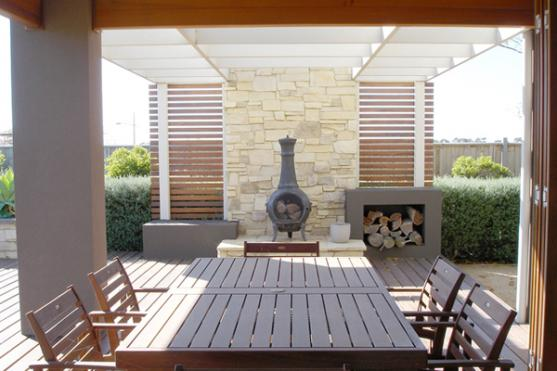 Outdoor Living Ideas by Cutting Edge Carpenters P/L