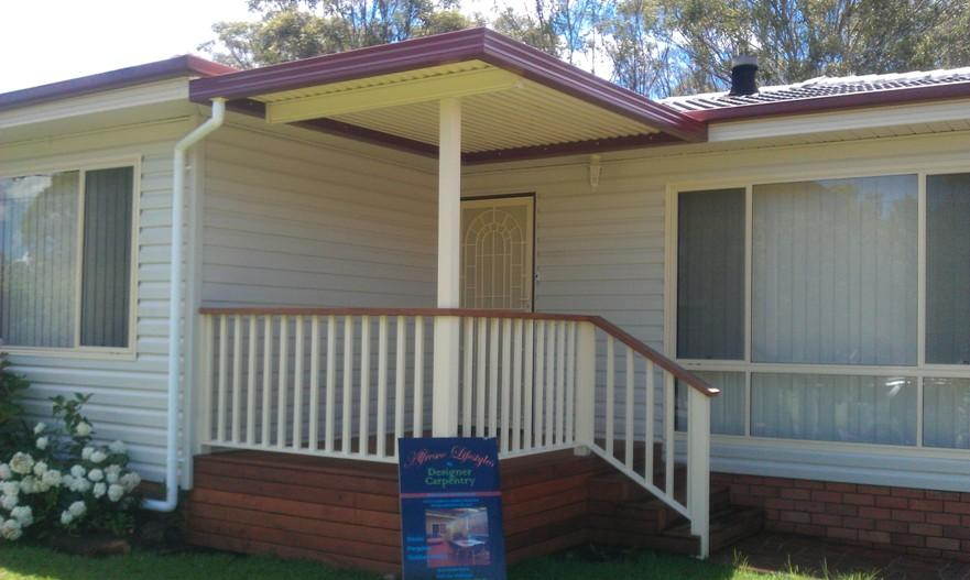 Designer Carpentry Penrith South 1 Reviews Hipages