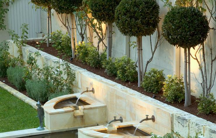 Perth Landscape Design Irrigation & Horticultural ...
