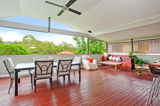 Elevated Decking Ideas by BSM Building