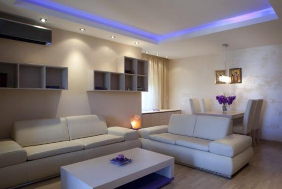Lighting Design by Cortek Electrical