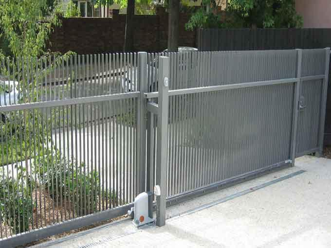Looking For A Quality Gate Or Fence For Your Property