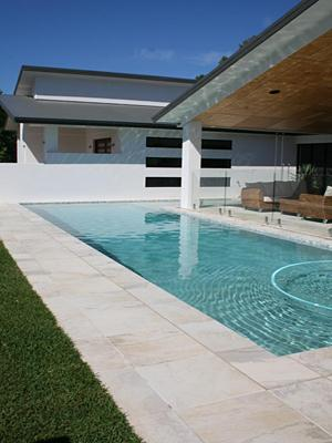 Swimming Pool Designs by Contract Pool Constructions