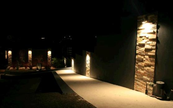 Lighting Design by NewMode Electrical